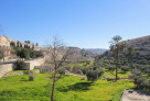 View in Jerusalem